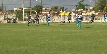 Botafogo-PB goleia a Cabense-PE por 7 a 0 em jogo-treino - Partida aconteceu na tarde desta segunda-feira na Maravilha do Contorno. Entraram em campo apenas os atletas que jogaram pouco no amistoso do último sábado contra o América-RN
