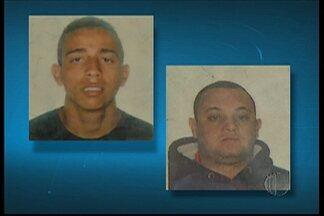 Polícia prende dois suspeitos de sequestrar caminhoneiro na Mogi-Dutra - O crime começou na Rua Prudente de Moraes, em Suzano.