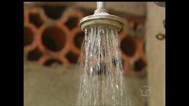 Problema de falta de água em Belterra é solucionado - Problema foi mostrado no mês de dezembro, no Quadro JT no Bairro.