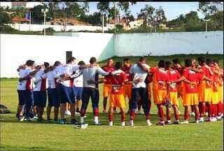 Icasa enfrenta hoje o Fortaleza no Romeirão - Partida é válida pela terceira rodada do Campeonato Cearense.