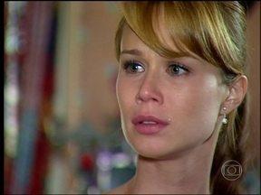Silvana conta para Bel toda a verdade sobre Omar - Ela fica chocada
