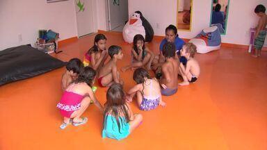 Grupo de amigos transforma uma colônia de férias em um negócio rentável - O objetivo dos amigos era criar uma fonte de renda com benefício social