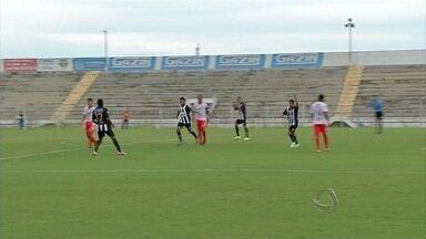 Corumbaense goleia Comercial-MS em amistoso preparatório - O Corumbaense goleou o Comercial-MS nesse domingo, em amistoso preparatório das duas equipes para o Campeonato Sul-Mato-Grossense.