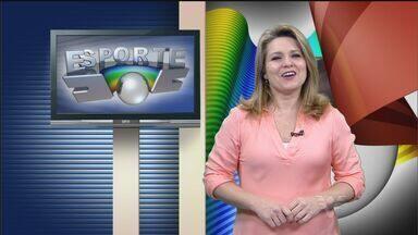 Confira a edição do Tribuna Esporte desta segunda-feira (26) - Veja todas as notícias do esporte na região.