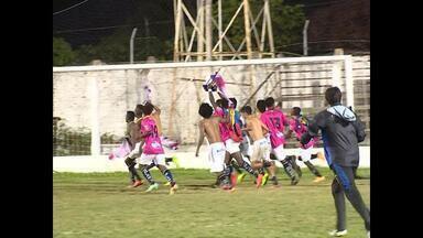 Independiente do Equador vence a Copa Santiago de Futebol Juvenil - O time equatoriano venceu o Avaí de Santa Catarina.