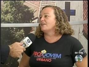 Inscrições para o Projovem Urbano e o EJA se encerram no dia 30 de janeiro em Valadares - Cursos gratuitos ajudam jovens e adultos a se aperfeióarem nos estudos.