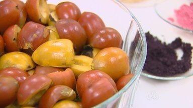 Pesquisadores do Inpa relatam benefícios de frutas regionais à saúde - Algumas podem reduzir envelhecimento da pele, por exemplo.