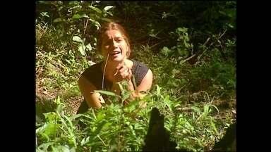 Nena passa mal e Giovanna se desespera - Henrico comenta a morte da sogra. Nena lembra do marido com saudade