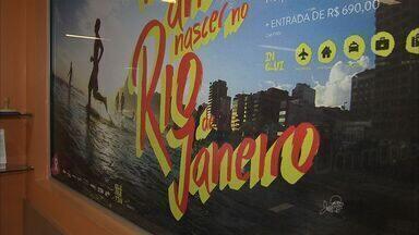 Pacotes turísticos de alguns pontos turísticos do Ceará já estão esgotados para o carnaval - Preço da hospedagem em quartos similares varia até 275%.