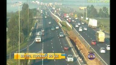 Trânsito: movimento flui normalmente na manhã de terça-feira (27) - Confira os recados do trânsito em Porto Alegre e Região Metropolitana.
