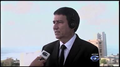 Escola no Lar São Domingos aumenta números de vagas - Presidente da instituição, Ricardo Santos, fala sobre o assunto.