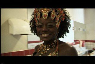 Nubia Camargo