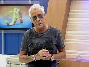 Confira o quadro de Cacau Menezes desta quinta-feira (5) - Confira o quadro de Cacau Menezes desta quinta-feira (5)