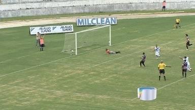 Em partida com um pênalti para cada lado, Taubaté e Tupã ficam no empate - Equipes duelam no estádio Joaquinzão, no Vale do Paraíba, pela terceira rodada da Série A3 do Campeonato Paulista.