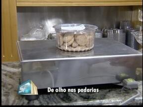 Equipes do Ipem percorrem padarias de Presidente Prudente - Operação 'Padoca Legal' é feita durante esta terça-feira (10).