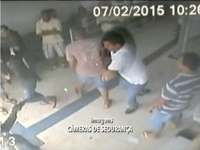 MG Patrulha: polícia ainda procura por suspeitos de matar dono de lotérica em Ipatinga - Estabelecimento, segundo irmão da vítima, foi assaltado outras vezes.