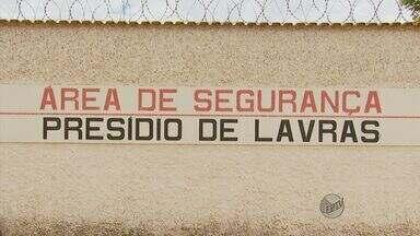 Justiça Estadual mantém decisáo de interditar presídio de Lavras (MG) - Justiça Estadual mantém decisáo de interditar presídio de Lavras (MG)