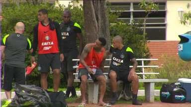 Coritiba está em Foz, e Wellington Paulista vive expectativa de estreia - Coxa encara o Foz do Iguaçu na fronteira em busca da quarta vitória no Paranaense