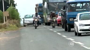 PRF reforça fiscalização nas rodovias durante o Carnaval no Piauí - PRF reforça fiscalização nas rodovias durante o Carnaval no Piauí