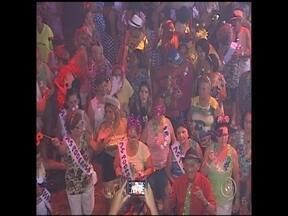 Marchinhas animam carnaval de idosos em Itapetininga - Já é carnaval para um grupo de idosos em Itapetininga. A folia é embalada por antigas marchinhas.