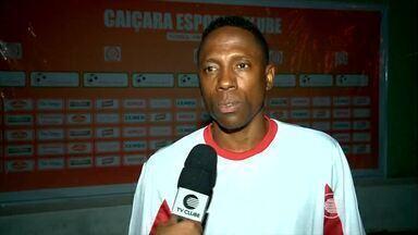 Ações na Justiça do Trabalho podem tirar o Caiçara do Campeonato Piauiense - Clube não assinou as carteiras de trabalho dos jogadores e funcionários nos últimos anos.