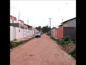 No Vale do Pindaré a polícia investiga o assalto a uma residência - No Vale do Pindaré a polícia investiga o assalto a uma residência num bairro que fica próximo ao presídio de Santa Inês.