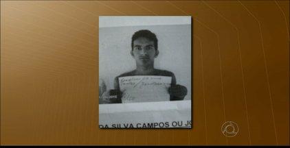 Dois presos são encontrados mortos no presídio do Roger, em João Pessoa - Segundo a polícia, as vítimas tinham sinais de asfixia.
