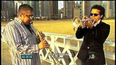 Festival Jazz e Blues começa neste sábado, em Guaramiranga - Confira uma prévia do que vem por aí.