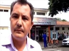 TEM Notícias tem edição especial sobre o combate à dengue nesta quinta-feira - O apresentador Giuliano Tamura está em Marília para mostrar como a dengue está sendo combatida na cidade, que tem o maior número de casos entre os municípios do Centro-Oeste Paulista.