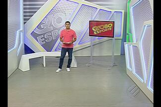 Veja o Globo Esporte Pará desta quinta-feira (12) - Edição do dia 12 de fevereiro de 2015 tem Cametá vencendo o Paysandu na Curuzu, os gols da rodada do final de semana e Flávio Caça-Rato dando um trato no visual.