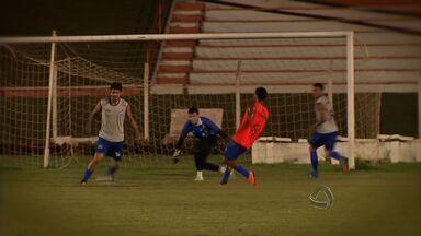 Sinop recebe o Operário no Gigante do Norte - Galo do Norte disputa primeiro jogo em casa