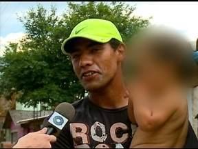 Foragido é reconhecido pela polícia depois de entrevista no Jornal do Almoço - Ele foi preso em 2006 por homicídio e assaltos em Porto Alegre.