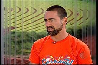 Mogi das Cruzes tem programação para o fim de semana de carnaval - O secretário municipal de Cultura, Mateus Sartori, fala sobre as atrações.