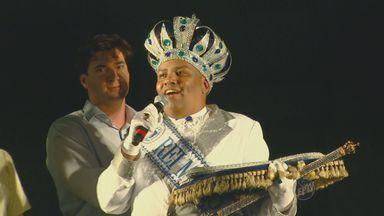Confira a abertura do desfile de carnaval em Campinas - Confira como foi a abertura do desfile de carnaval em Campinas com show de Neguinho da Beija-flor.