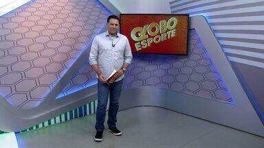 Confira o Globo Esporte deste sábado (14/02/15) - Confira o Globo Esporte deste sábado (14/02/15)