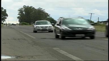 Número de acidente nas rodovias gaúchas diminui no carnaval - A redução foi motivada pelas medidas preventivas.