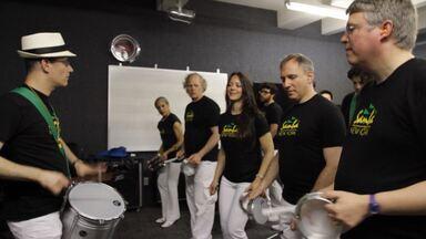 Nova York: Brasil Alternativo