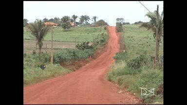 Aumenta o número de assaltos na zona rural de Imperatriz - Aumenta o número de assaltos na zona rural de Imperatriz .