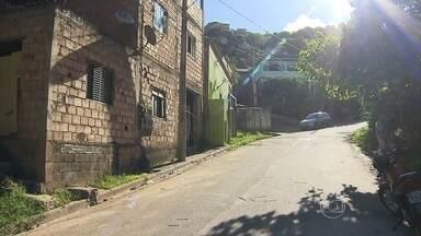 Menina de seis anos é baleada dentro de casa, em Nova Lima, na Grande BH - Segundo a PM, o suspeito é inquilino do pai da criança.