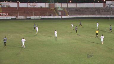 Confira os gols da rodada na série A2 - Batatais perdeu para União Barbarense e Monte Azul empatou com Velo Clube.