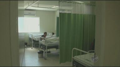 UPA de São Pedro, SP, que estava pronta há dois anos começa a atender nesta segunda (23) - Unidade de Pronto Atendimento de São Pedro (SP) que estava pronta há dois anos começa a atender os pacientes nesta segunda (23).