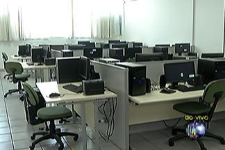 Secretaria Estadual de Educação oferece aulas gratuitas de inglês - As aulas são para estudantes do ensino médio.