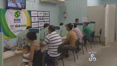 Saiba as oportunidades de emprego para esta semana no Sine Amazonas - Um dos postos de atendimento fica no prédio do Garajão, no Centro de Manaus.
