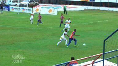 Patrick - Itabaiana x Boca Júnior - Patrick - Itabaiana x Boca Júnior