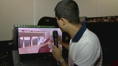 Marcius Melhem mostra efeitos visuais de Tá no Ar - Confira como o Galinha Preta Pintadinha é feita