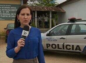 Duas pessoas foram assassinadas em Caruaru neste fim de semana - Crimes aconteceram na Vila Canaã e no Bairro Agamenon.