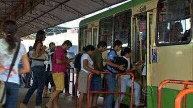 Tarifa de transporte sofre aumento - Tarifa de transporte coletivo em Várzea Grande sofre aumento