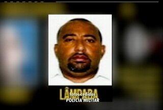 Traficante procurado é preso após passeio de barco em Arraial do Cabo - Ele é acusado de fazer parte de quadrilha que atua no Morro do Dendê.Traficante constava na lista de procurados da polícia do Rio.