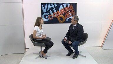 Vanguarda Comunidade São José dos Campos - Bloco 1 - Vanguarda Comunidade São José dos Campos - Bloco 1