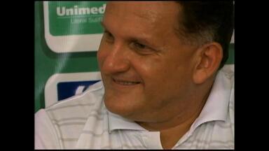 São Paulo-RS volta a campo contra Passo Fundo pelo Gauchão - Time perdeu para Inter; reveja os gols da partida.